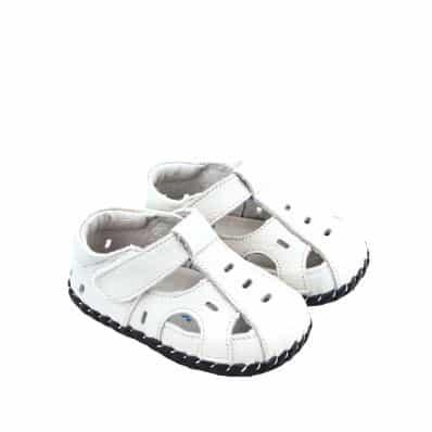 Sandales semelles souples Cérémonie C2BB - chaussons, chaussures, chaussettes pour bébé