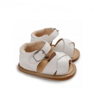 Sandales Croisées Cérémonie