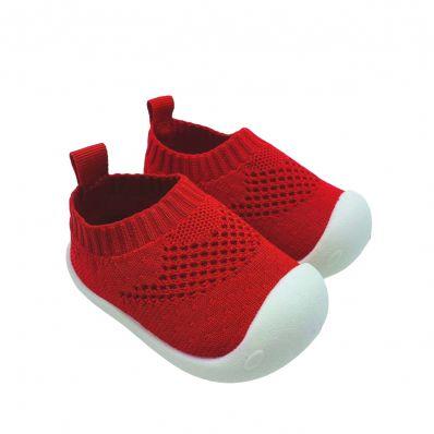 chaussurettes en maille respirante Glamour