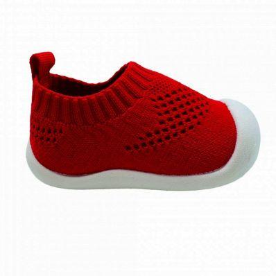 Chaussurettes en maille respirante Glamour C2BB - chaussons, chaussures, chaussettes pour bébé