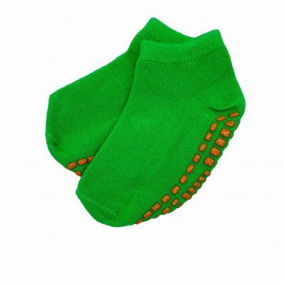 Chaussettes antidérapantes POMME C2BB - chaussons, chaussures, chaussettes pour bébé