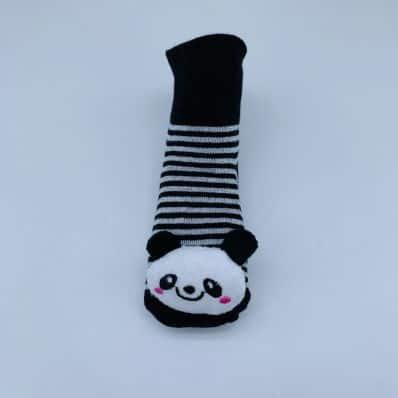 Chaussette antidérapante PANDA