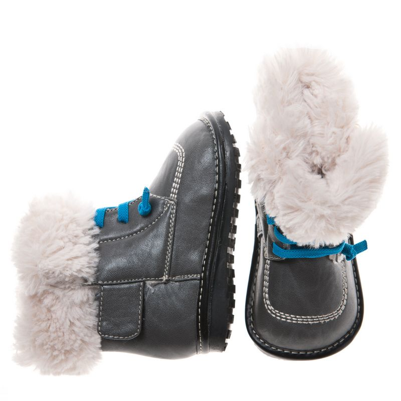 chaussure bebe hiver