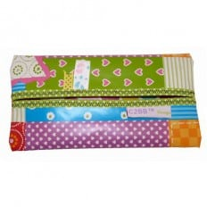 Baby wipes pocket Made in France | Colored