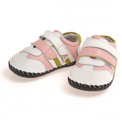 http://cdn3.chausson-de-bebe.com/2434-thickbox_default/caroch-baby-girls-first-steps-soft-leather-shoes-white-pink-strip-sneakers.jpg