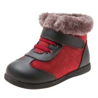 http://cdn1.chausson-de-bebe.com/3453-thickbox_default/little-blue-lamb-soft-sole-boys-toddler-kids-baby-shoes-red-and-black-bootees.jpg