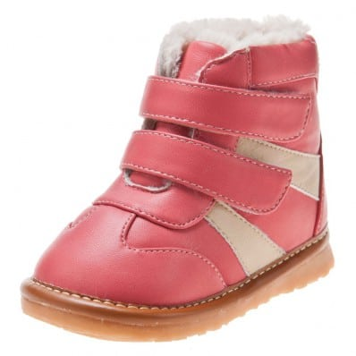 http://cdn1.chausson-de-bebe.com/3516-thickbox_default/little-blue-lamb-squeaky-leather-toddler-girls-shoes-pink-and-white-bootees.jpg