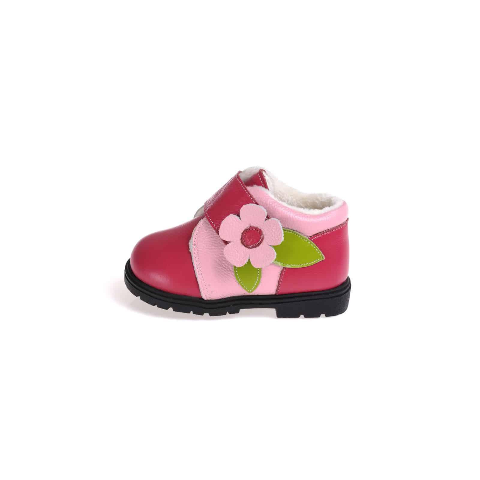 Chaussure Semelle Fleur Fleur chaussure Grosse A LUzSVpGqM