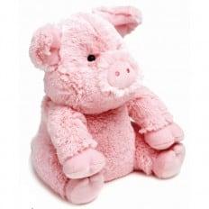 INTELEX - Wärmestofftier für mikrowelle | Schwein