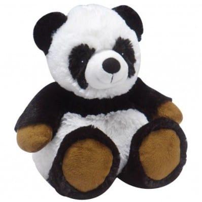 INTELEX - Plush Microwaveable warmer | Panda