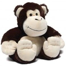 INTELEX - Plush Microwaveable warmer | Monkey