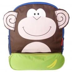 ORANGE IDEA - Rucksack baby kinder jungen | Affe