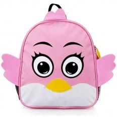 C2BB - Zaino scuola per bambini cartella regazza | Uccello
