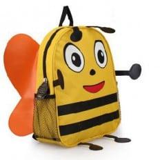 C2BB - Rucksack baby kinder mädchen und jungen | Biene