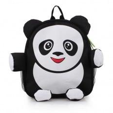 C2BB - Rucksack baby kinder mädchen und jungen | Panda