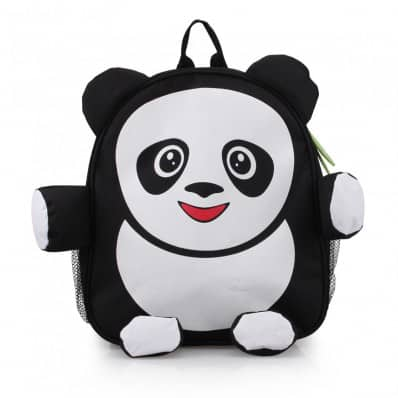 C2BB - Girls and boys children backpack schoolbag | Panda