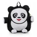 C2BB - Sac à dos bébé enfant fille et garçon | Panda