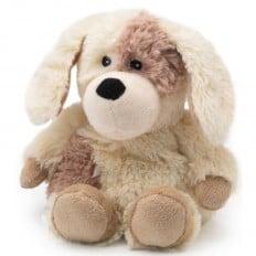INTELEX - COZY JUNIORS Wärmestofftier für mikrowelle | Hund
