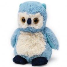 INTELEX - COZY JUNIORS Plush Microwaveable warmer | Owl