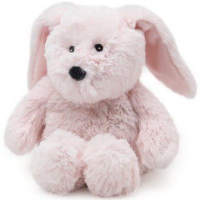 INTELEX - COZY JUNIORS Wärmestofftier für mikrowelle | Kaninchen