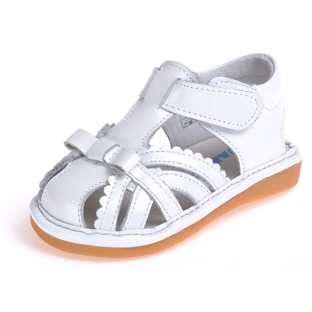 C2BB | Chaussons de bébé en cuir souple - Chaussures ...