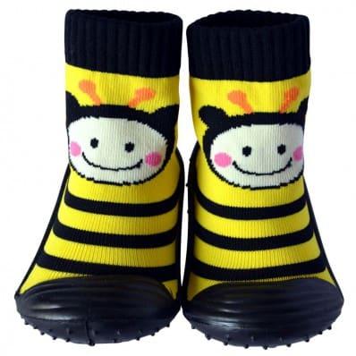 Scarpine calzini antiscivolo bambini - ragazza | Ape