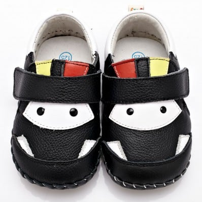 YXY - Baby boys first steps soft leather shoes | Mister shoe