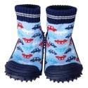 Scarpine calzini antiscivolo bambini - ragazzo | Automobile