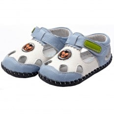 YXY - Baby boys first steps soft leather shoes | Sport