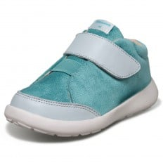Little Blue Lamb - Chaussures semelle souple OG | Baskets mixte