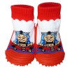 Scarpine calzini antiscivolo bambini - ragazzo | Treno
