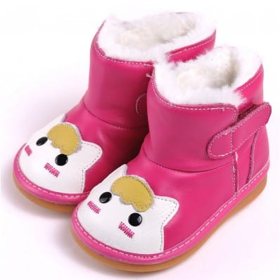 http://cdn2.chausson-de-bebe.com/6892-thickbox_default/caroch-squeaky-leather-toddler-girls-shoes-pink-bootees-little-cat.jpg