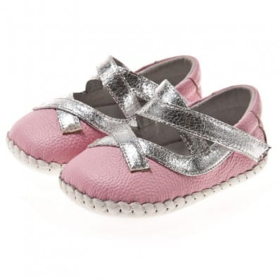 http://cdn1.chausson-de-bebe.com/759-thickbox_default/little-blue-lamb-baby-girls-first-steps-soft-leather-shoes-babies-pink-silvery-laces.jpg