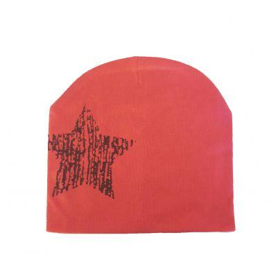 Bonnet ETOILE PINK