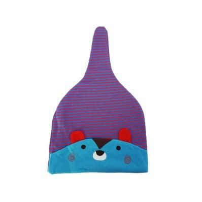 Bonnet RATON LAVEUR PURPLE
