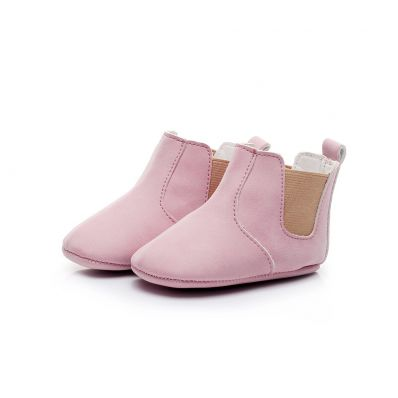 Mocassins Montants Girly