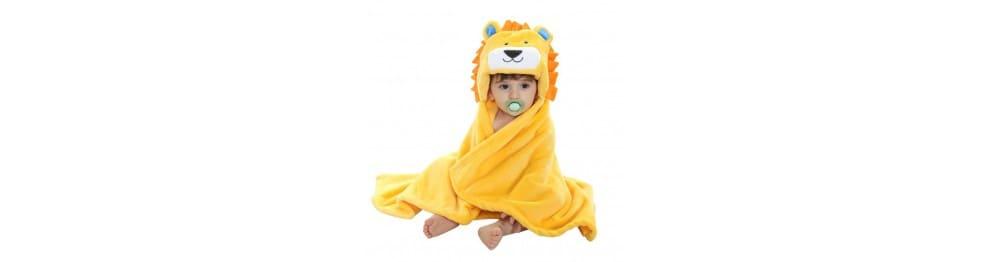 Polar Baby blanket