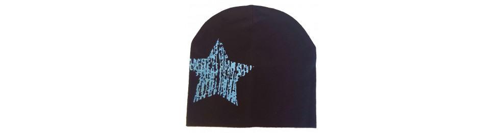 Baby hats - Star