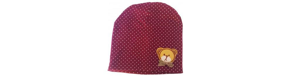 Sombreros del bebé - oso de peluche Pequeño