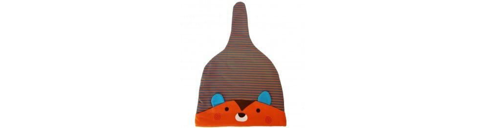 Baby Hats - Raccoon